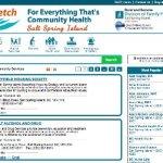 Fetch Saltspring