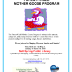 Mother Goose Winter 2019